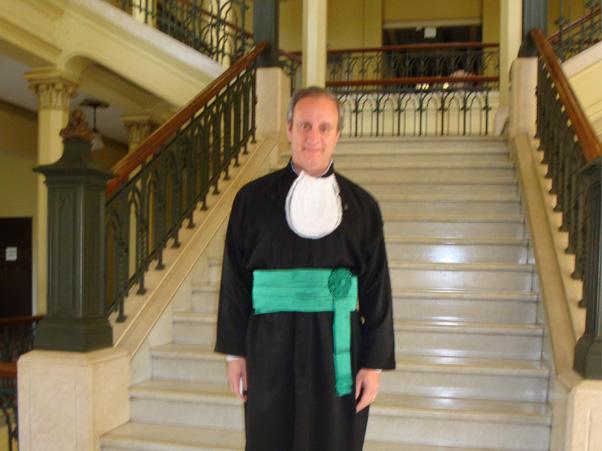 Dr. Fancisco Max Damico