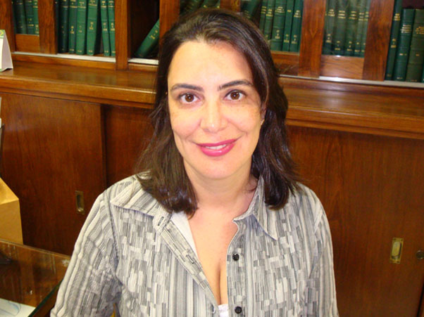 Drª Priscila Novaes