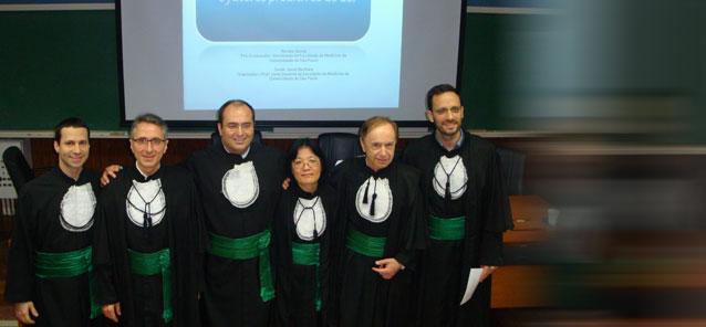 Tese de Doutorado<br />Renato Garcia