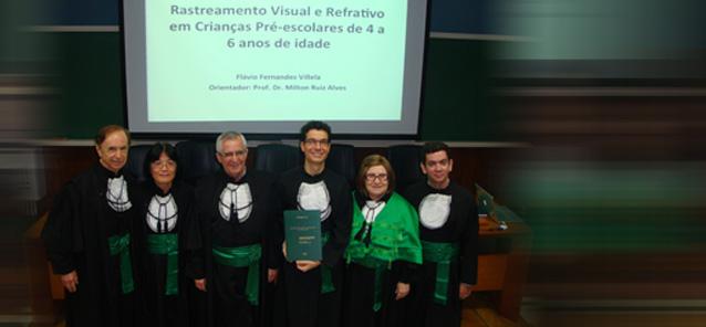 Tese de Doutorado<br />Flávio F. Villela