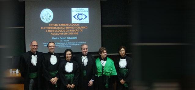 Tese de doutorado<br />Beatriz Sayuri Takahashi