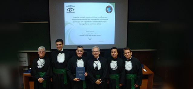 Tese de Doutorado<br />Rafael Miranda