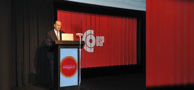 Congresso de <br /> Oftalmologia USP