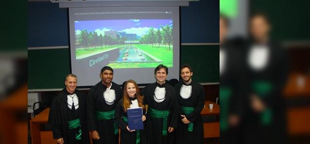 Doutorado de <br/> Carla Medeiros